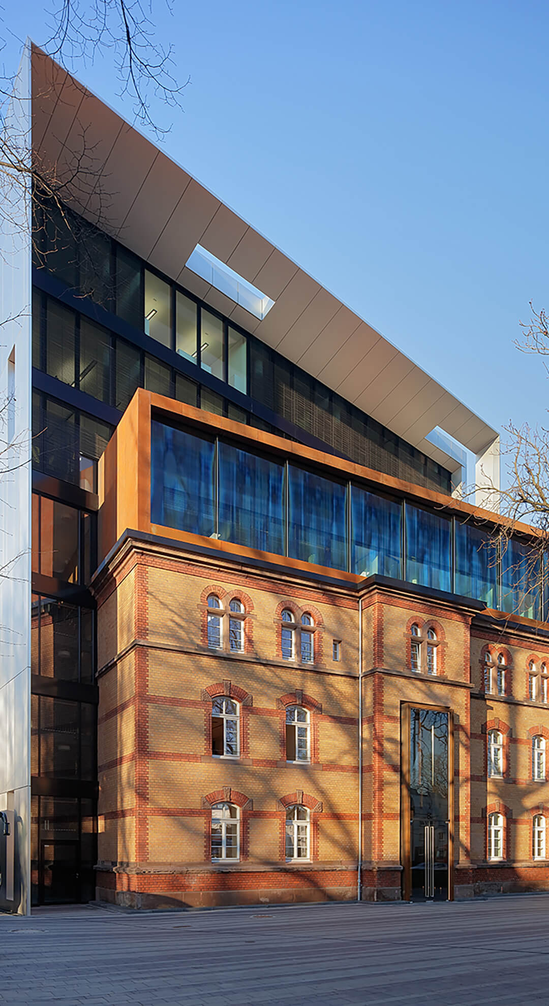 Architekturbüro | slapa oberholz pszczulny