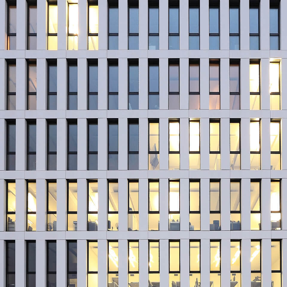 La Cour Vivaki Sop Architekten