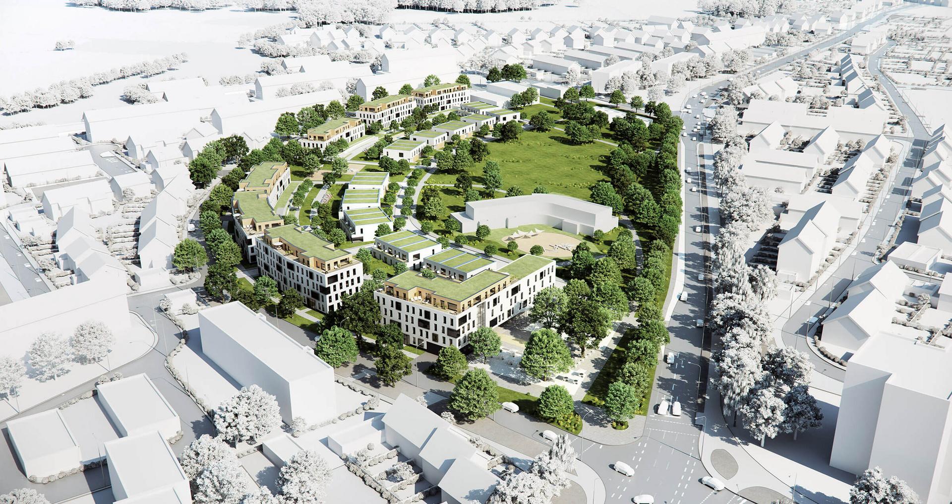 Architekten In Neuss neuss weckhoven